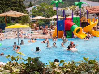 Отели Черногории для семейного отдыха