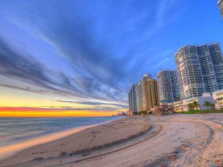 13 лучших пляжей Майами