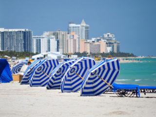 15 лучших пляжных курортов США
