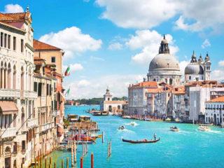 Что посмотреть в Италии на машине – 15 самых интересных мест