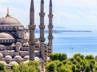 Где отдохнуть в октябре на море в Турции – 10 лучших курортов