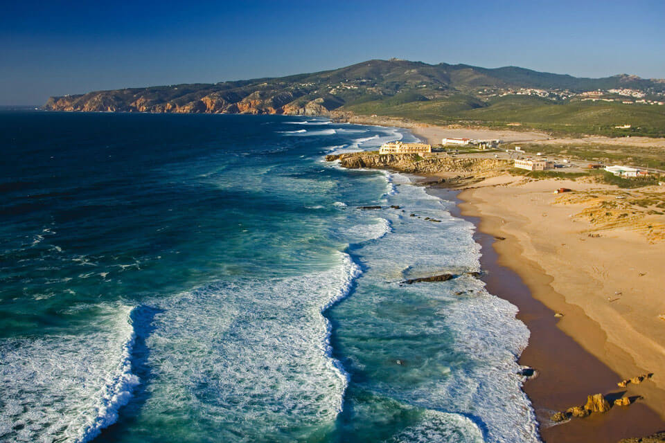 Магоиту, Португалия