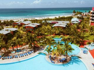 Отели Кубы 5 звезд все включено