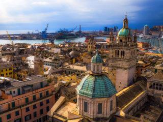 20 лучших экскурсий в Генуе