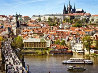 20 лучших развлечений в Праге для детей