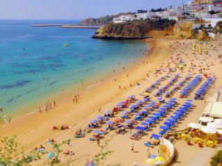 25 лучших пляжей Португалии