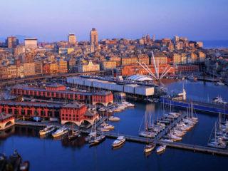 Что посмотреть в Генуе за 1 день – 15 самых интересных мест