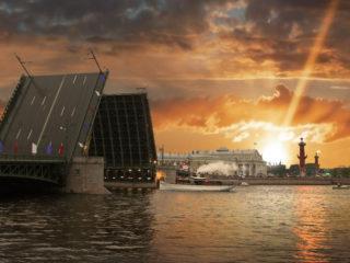 Что посмотреть в Санкт-Петербурге в первую очередь – 20 самых интересных мест
