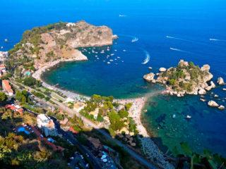 Что посмотреть на Сицилии на машине – 16 самых интересных мест
