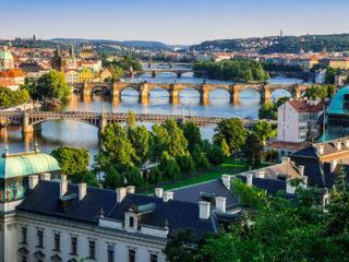 Что посмотреть в Чехии на машине – 18 самых интересных мест