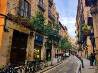 20 самых красивых мест Барселоны