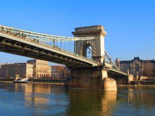 Что посмотреть в Будапеште за 1 день – 17 самых интересных мест