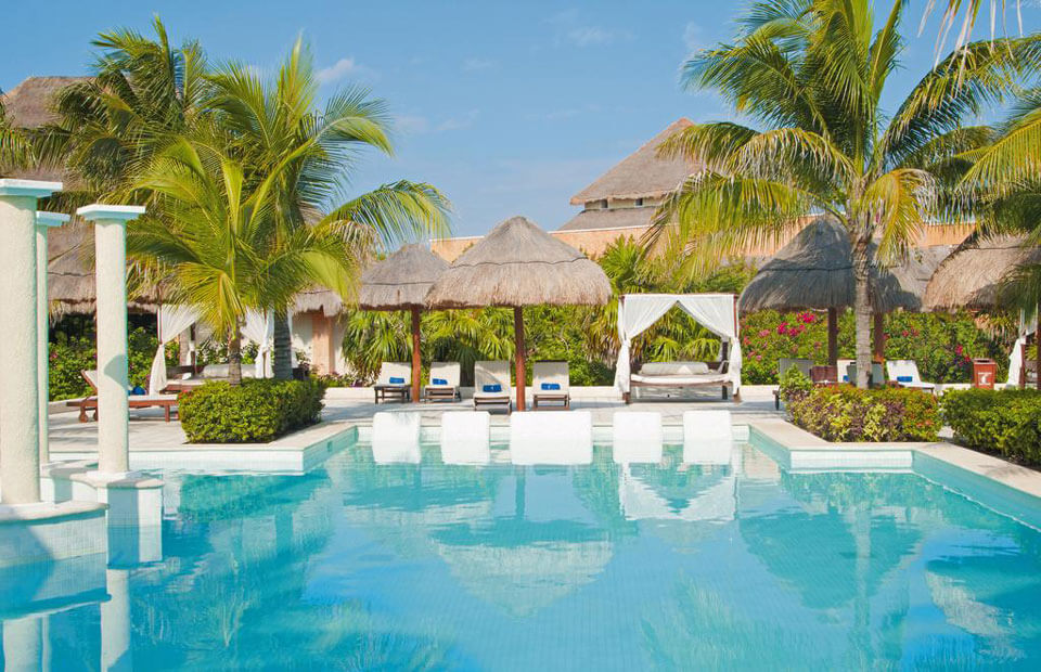TRS Yucatan Hotel - Adults Only 5*, Мексика