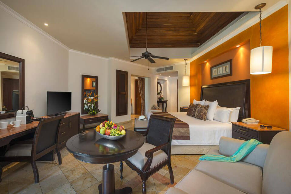 Valentin Imperial Riviera Maya - Adults Only 5*, Мексика