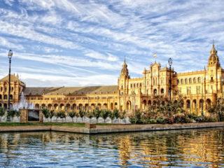 Что посмотреть в Севилье за 1 день – 15 самых интересных мест