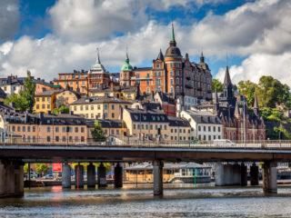 25 лучших музеев Стокгольма
