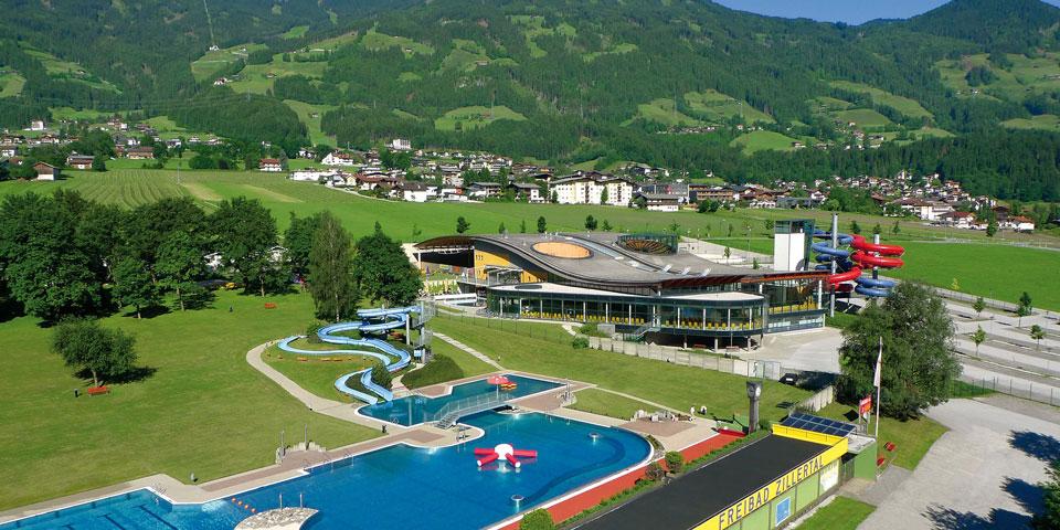 Фюген, Австрия