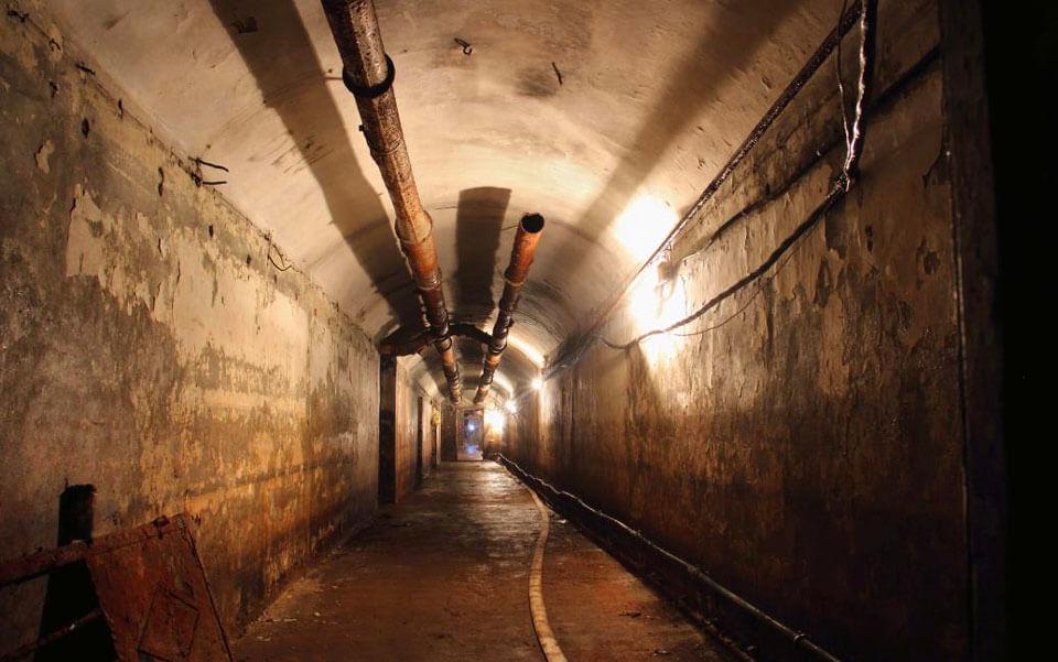 Подземная Самара