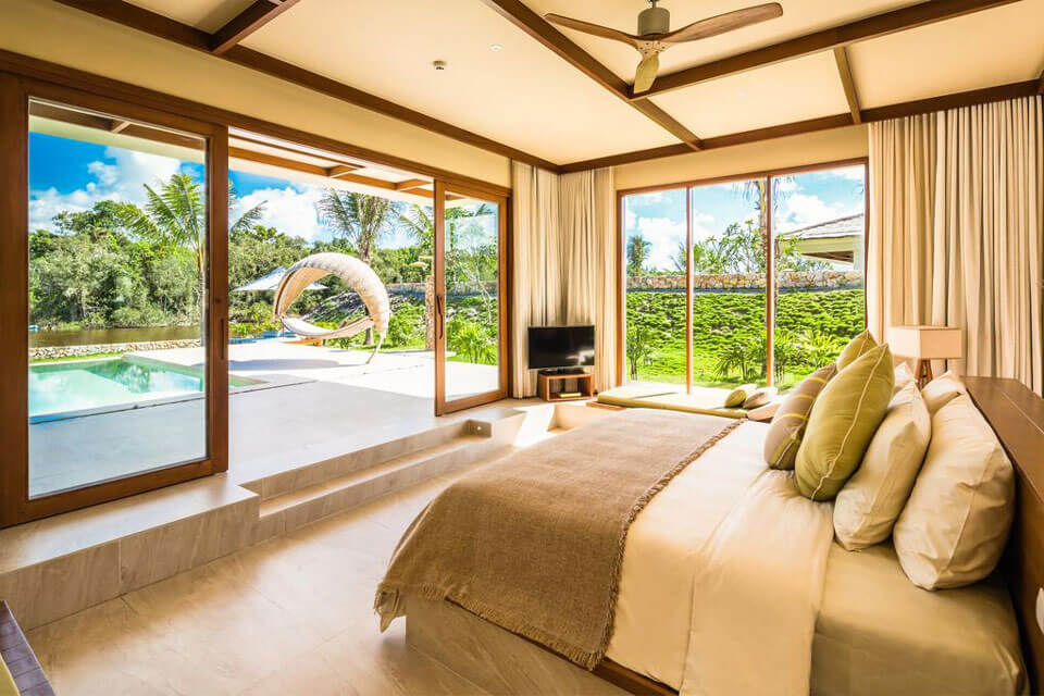 Fusion Resort Phu Quoc - All Spa Inclusive 5*, Фукуок