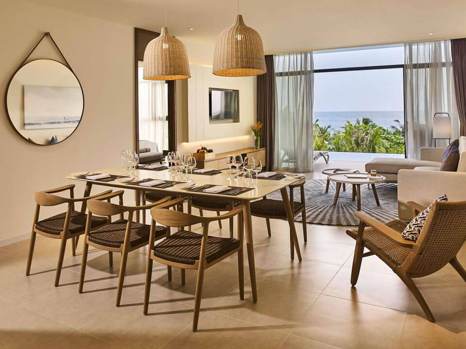 Premier Residences Phu Quoc Emerald Bay Managed by AccorHotels 5*, Фукуок