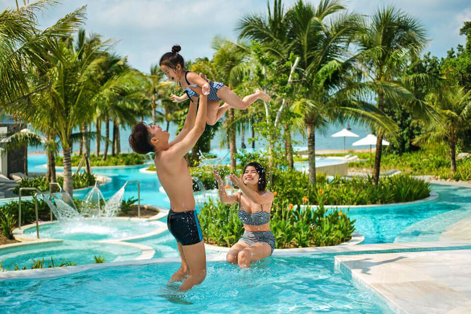 Premier Village Phu Quoc Resort Managed by Accorhotels 5*, Фукуок