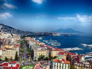 20 лучших экскурсий в Неаполе