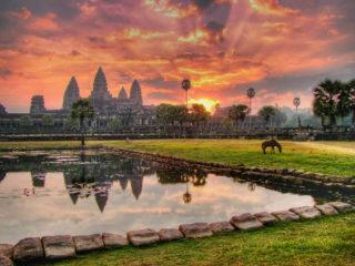 15 лучших пляжей Камбоджи