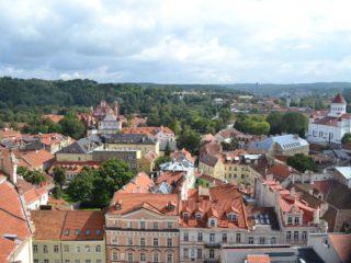 25 лучших музеев Вильнюса