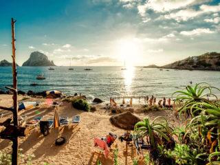 22 лучших пляжа Ибицы