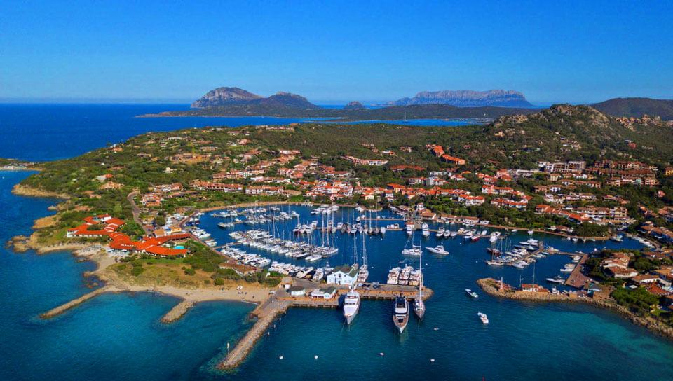 Ротондо, Сардиния