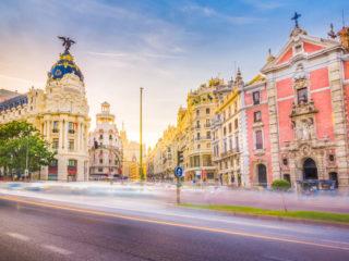 Куда съездить из Мадрида на 1 день
