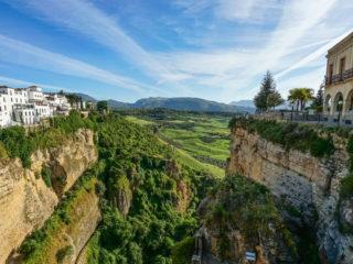 20 лучших городов Андалусии