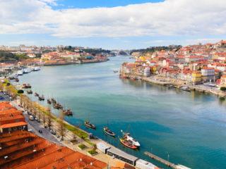 Что посмотреть в Порту за 1 день – 20 самых интересных мест