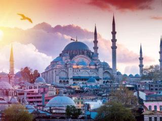 Что посмотреть в Стамбуле за 2 дня – 20 самых интересных мест