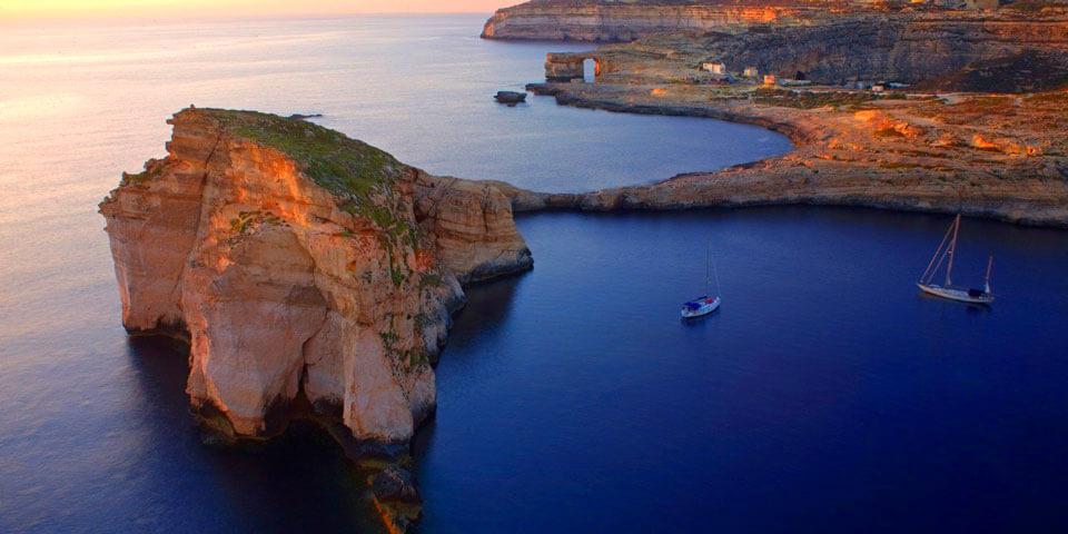 Остров Гоцо, Мальта