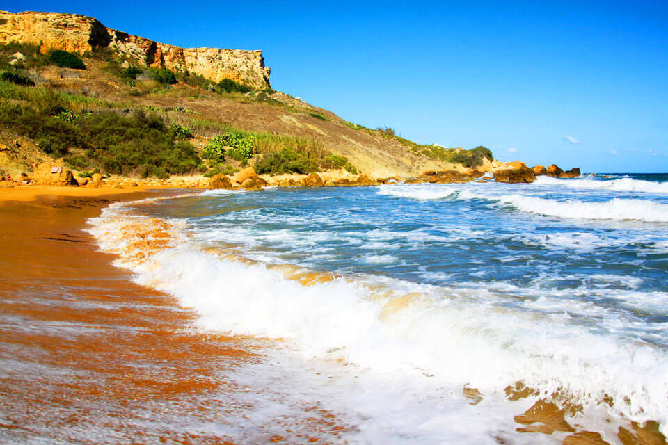 Сан-Блас. Мальта