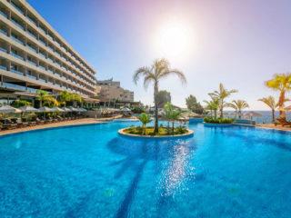 Отели Кипра 3 звезды все включено