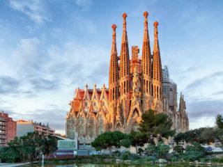Куда съездить из Барселоны на 1 день