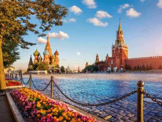 Куда сходить в Москве весной