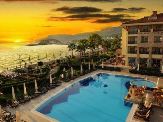 Где отдохнуть в Турции в августе на море – 10 лучших курортов