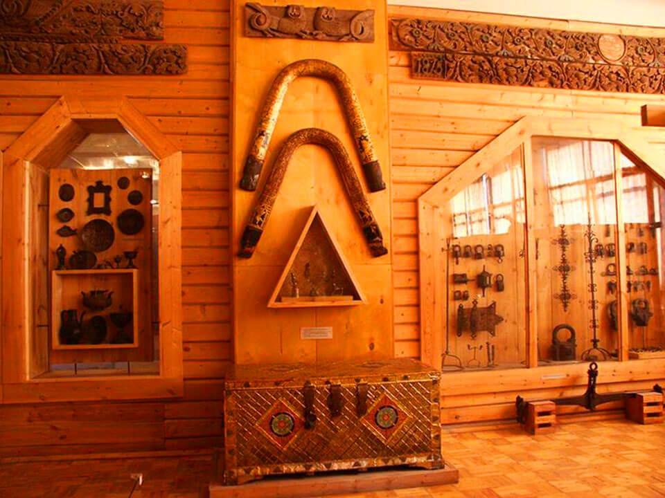 Музей истории художественных промыслов, Нижний Новгород