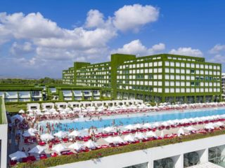 Adam & Eve Hotel – Adult Only 5*