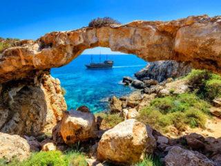 Где отдохнуть на Кипре в мае