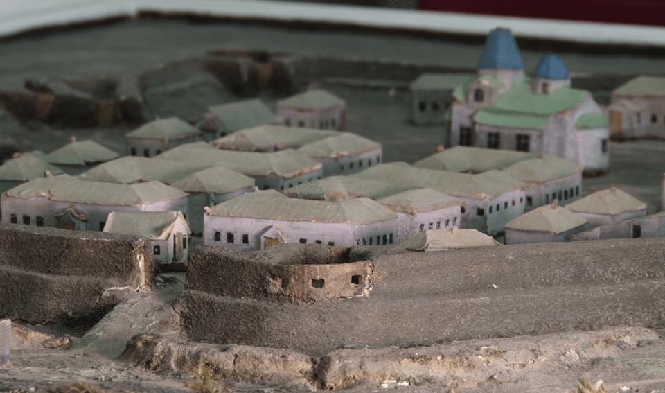 Константиногорская крепость