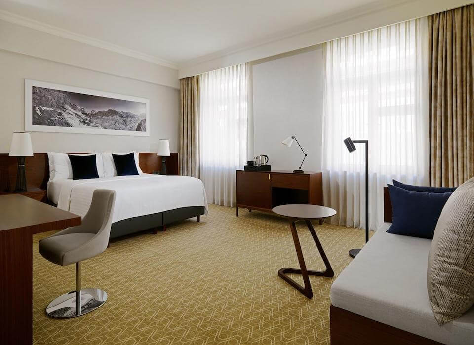 Armenia Marriott Hotel Yerevan 4*