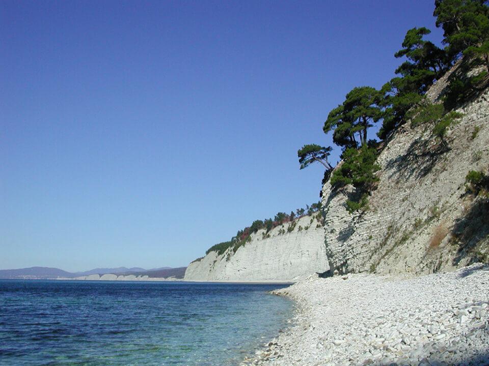 Пляж «Геленджик 2»