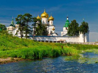 15 лучших экскурсий в Костроме