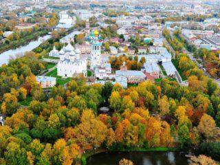 Что посмотреть в Вологде за 2 дня – 18 самых интересных мест