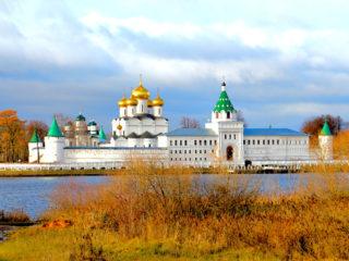 Церкви и храмы Костромы – 15 главных святынь