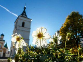 10 лучших парков Костромы